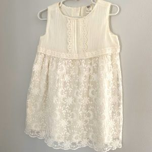 Other - 3T Holiday Dress